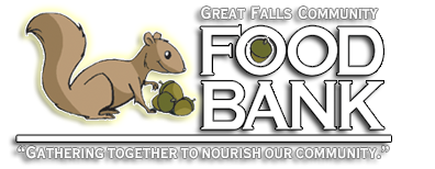 Great Falls Food Bank