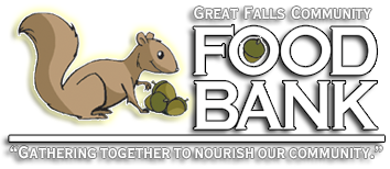 Great Falls Community Food Bank